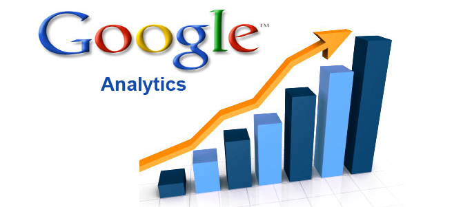Track Stats Google Analytics