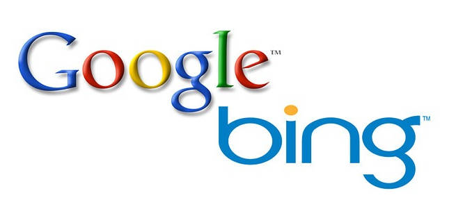 pay attention to bing