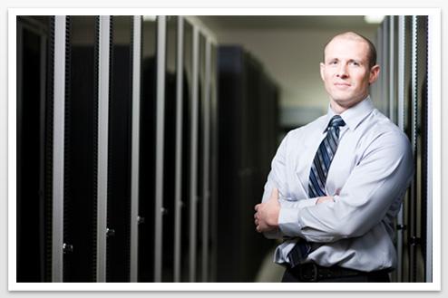 Nethosting Datacenter