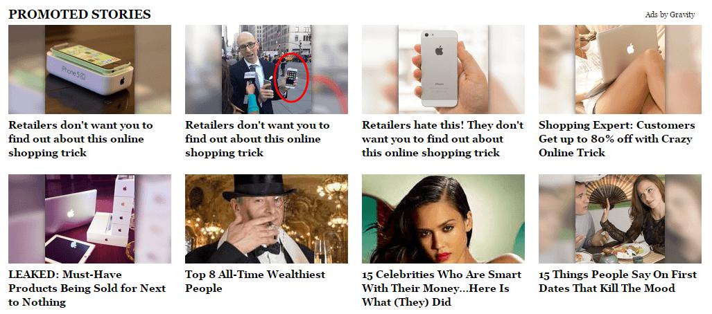 clickbait-ads-example