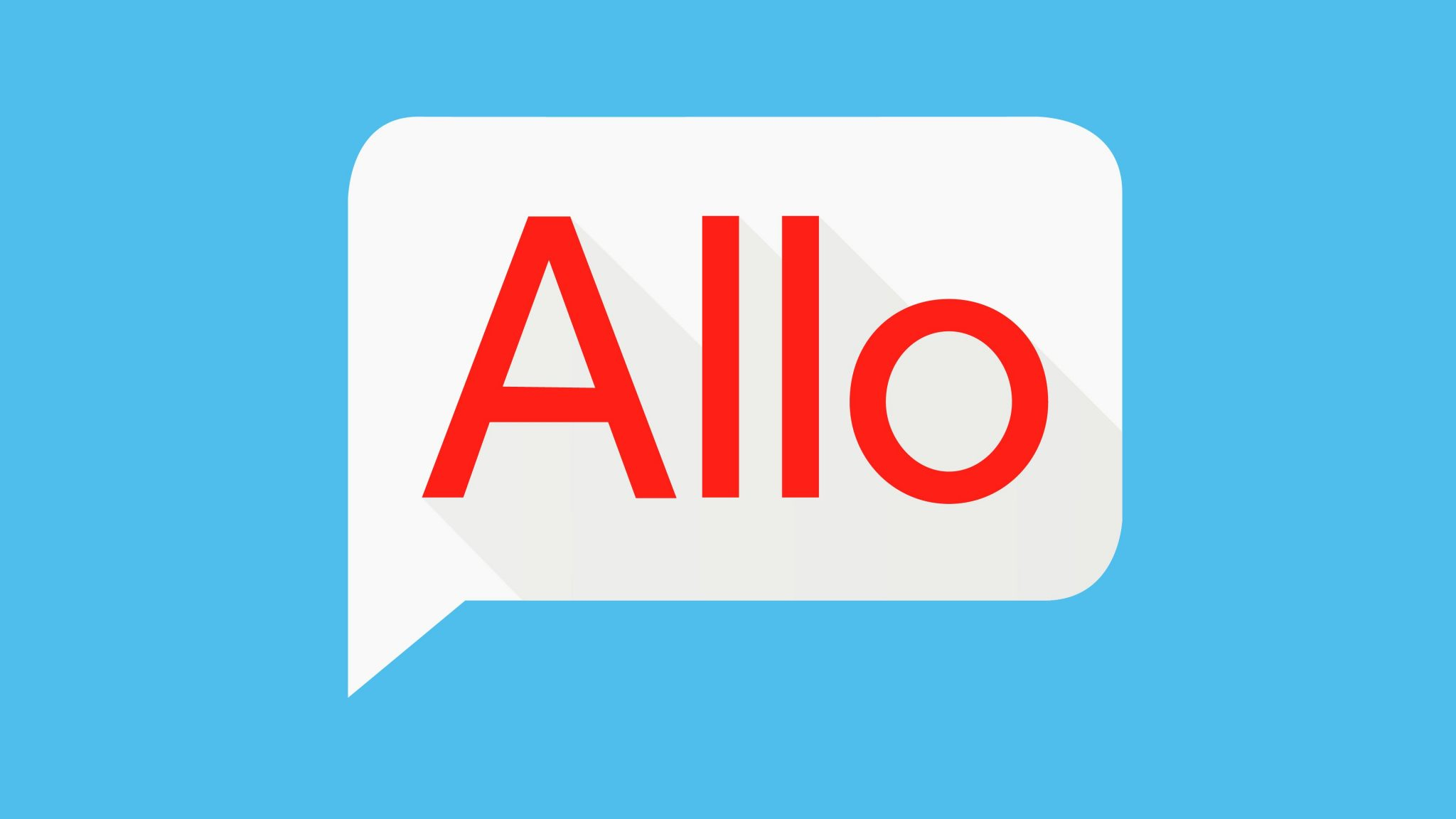 Google's New Messaging App Allo