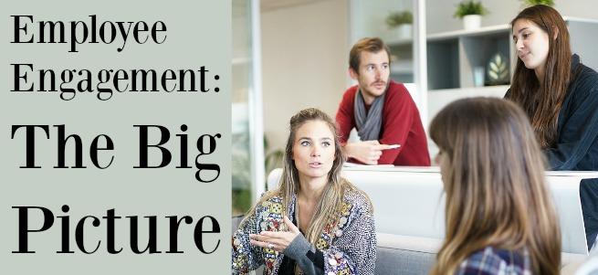 employee engagement team