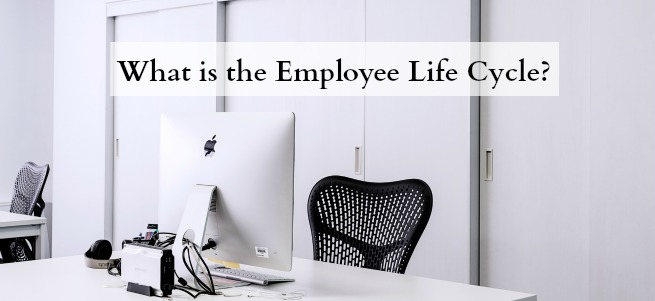 employee life cycle desk